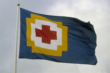 Morokuliens flagga