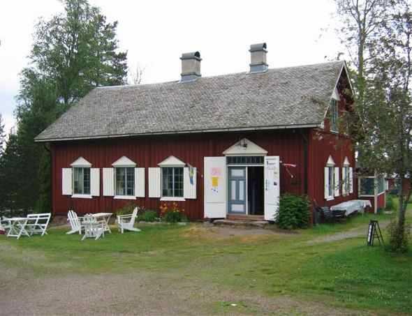 Järnskogs Hembygdsgård